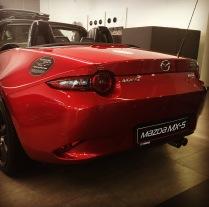 Mazda MX-5 - BMG Goworowski