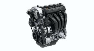 Silniki SkyActive-G: 1.5l oraz 2.0l